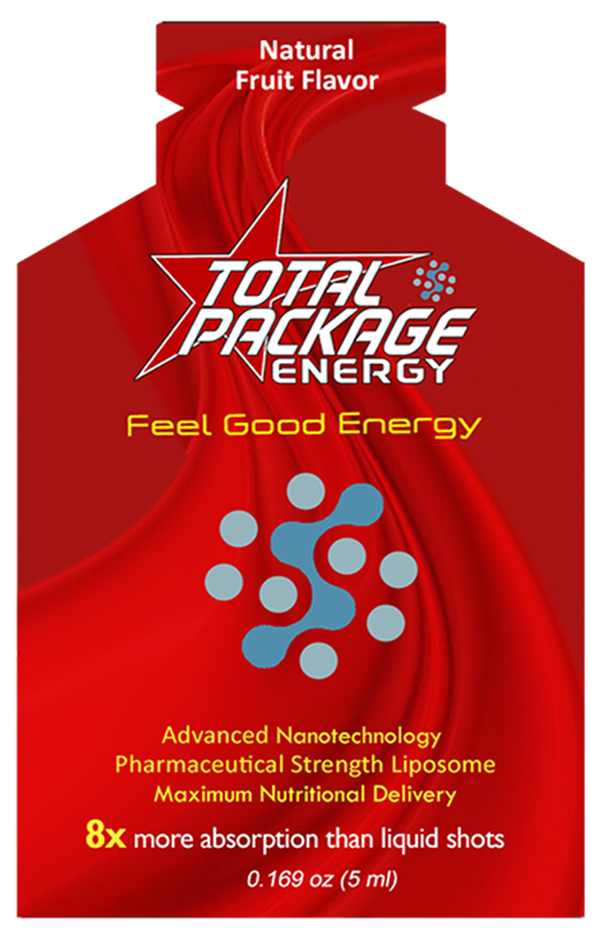 Energy Gel_front